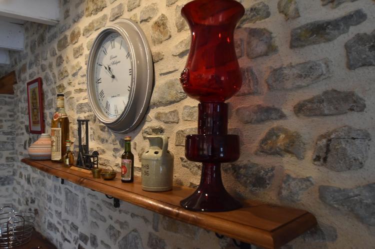 Holiday homeFrance - Normandy: Maison de la Cosnadière  [32]