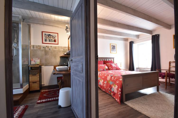 Holiday homeFrance - Normandy: Maison de la Cosnadière  [15]
