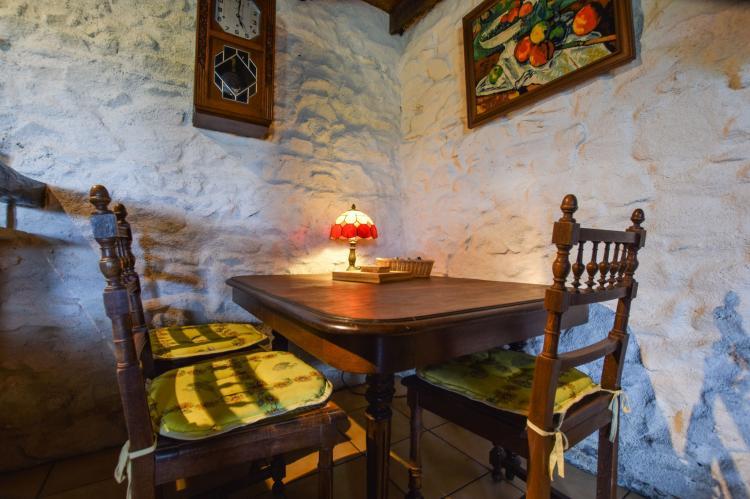 Holiday homeFrance - Auvergne: Gite Les Ayes  [5]