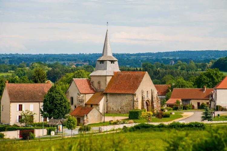 Holiday homeFrance - Auvergne: Gite Les Ayes  [14]