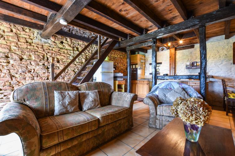Holiday homeFrance - Auvergne: Gite Les Ayes  [3]