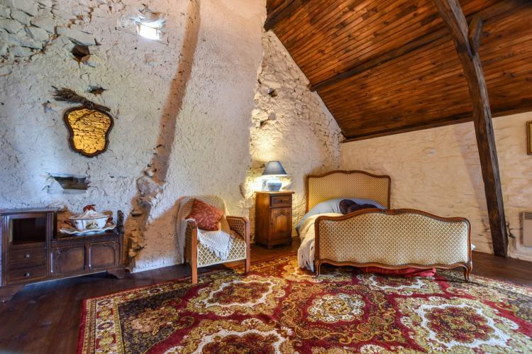 Holiday homeFrance - Auvergne: Gite Les Ayes  [9]
