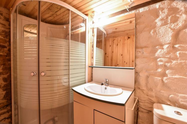 VakantiehuisFrankrijk - Auvergne: Gite Les Ayes  [11]