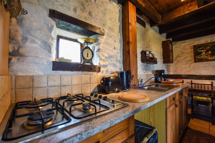 Holiday homeFrance - Auvergne: Gite Les Ayes  [6]