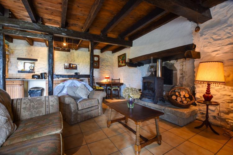 Holiday homeFrance - Auvergne: Gite Les Ayes  [4]