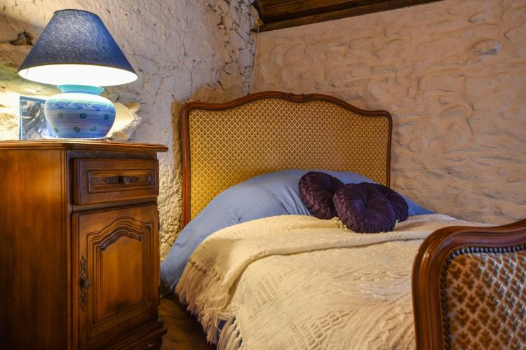 Holiday homeFrance - Auvergne: Gite Les Ayes  [8]