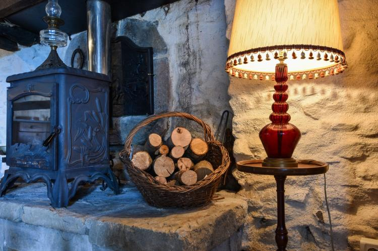 Holiday homeFrance - Auvergne: Gite Les Ayes  [18]