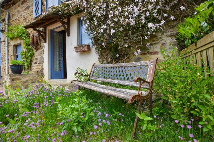 Holiday homeFrance - Auvergne: Gite Les Ayes  [17]
