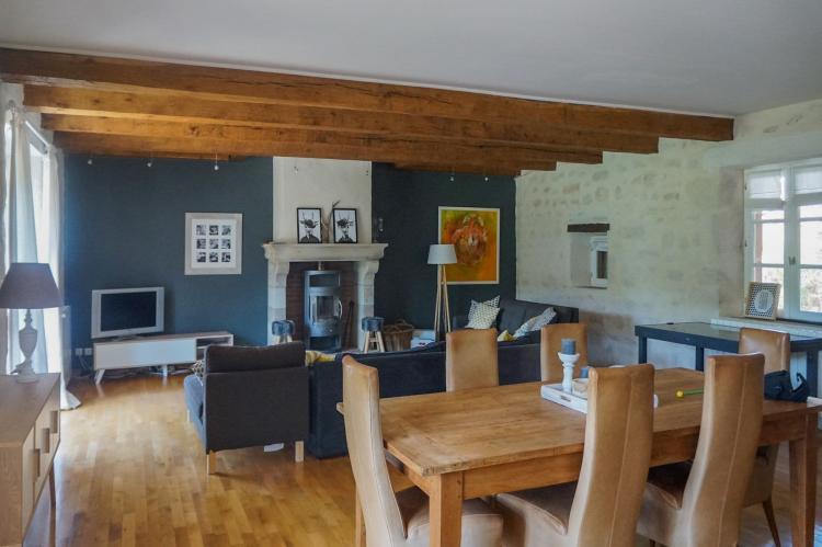 VakantiehuisFrankrijk - Midi-Pyreneeën: La Cabane  [16]