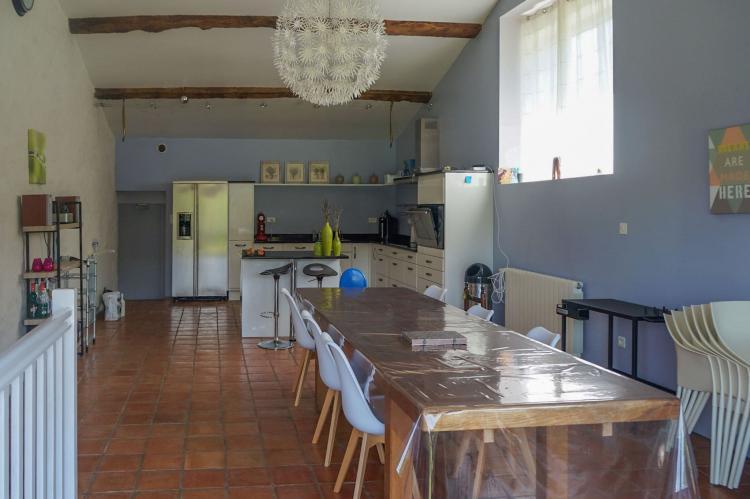 VakantiehuisFrankrijk - Midi-Pyreneeën: La Cabane  [20]