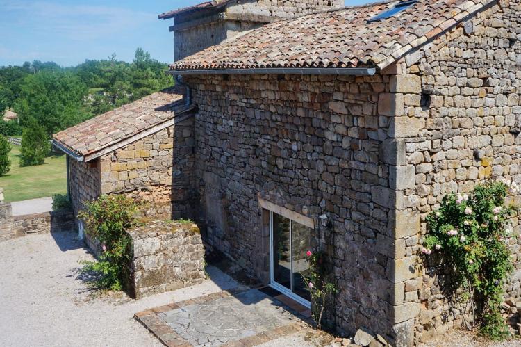 VakantiehuisFrankrijk - Midi-Pyreneeën: La Cabane  [10]