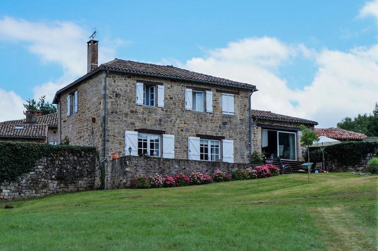 VakantiehuisFrankrijk - Midi-Pyreneeën: La Cabane  [7]