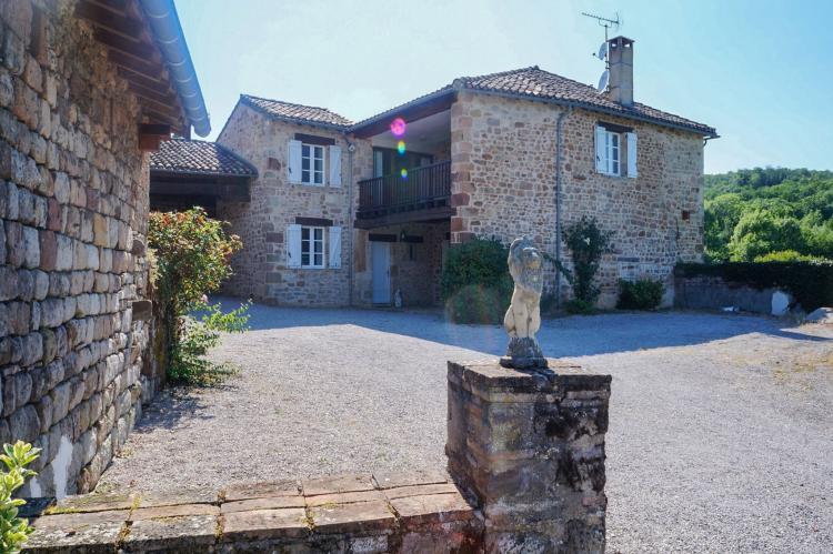 VakantiehuisFrankrijk - Midi-Pyreneeën: La Cabane  [13]