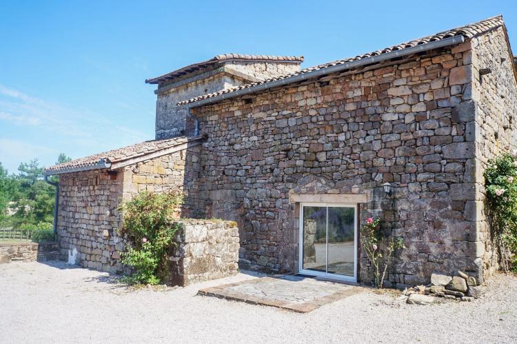 VakantiehuisFrankrijk - Midi-Pyreneeën: La Cabane  [11]