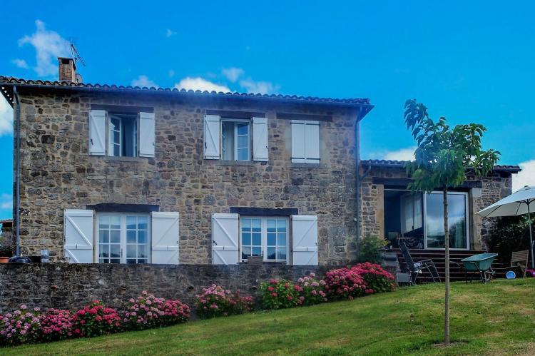 VakantiehuisFrankrijk - Midi-Pyreneeën: La Cabane  [8]