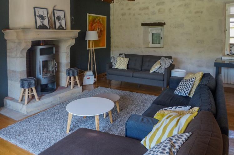 VakantiehuisFrankrijk - Midi-Pyreneeën: La Cabane  [18]
