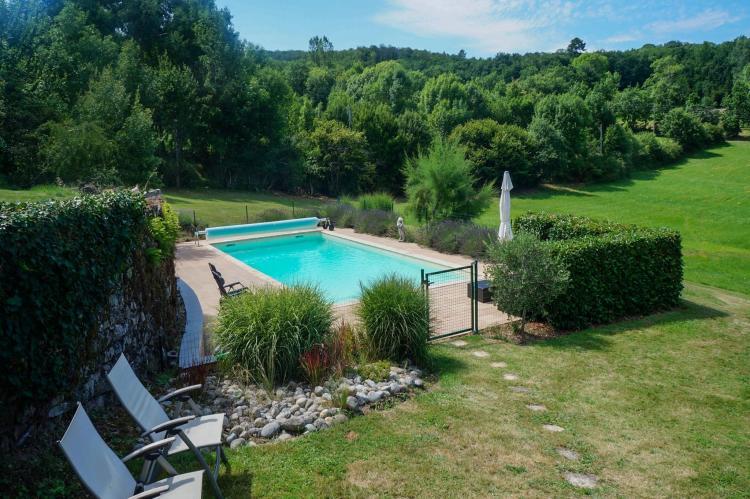VakantiehuisFrankrijk - Midi-Pyreneeën: La Cabane  [6]