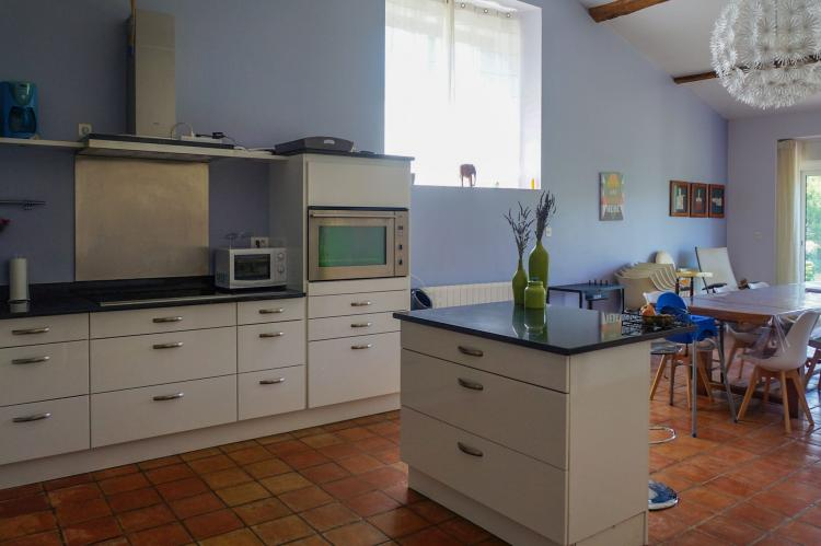VakantiehuisFrankrijk - Midi-Pyreneeën: La Cabane  [23]