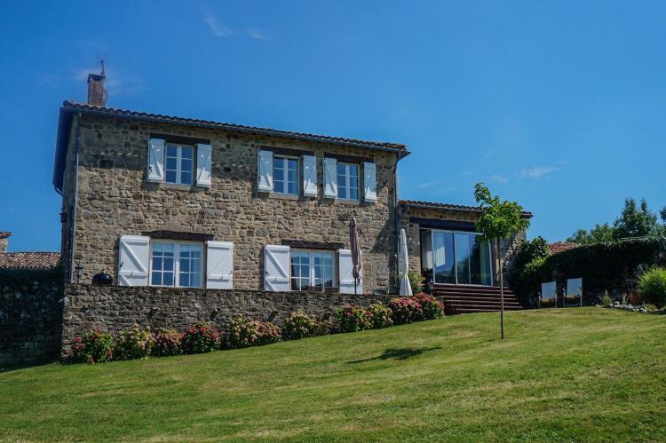VakantiehuisFrankrijk - Midi-Pyreneeën: La Cabane  [12]