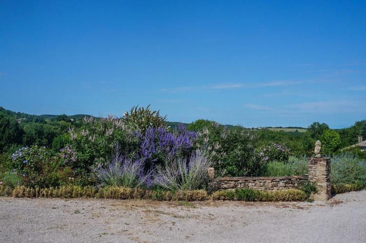 VakantiehuisFrankrijk - Midi-Pyreneeën: La Cabane  [33]