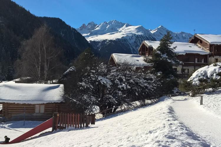 VakantiehuisFrankrijk - Noord Alpen:   [18]