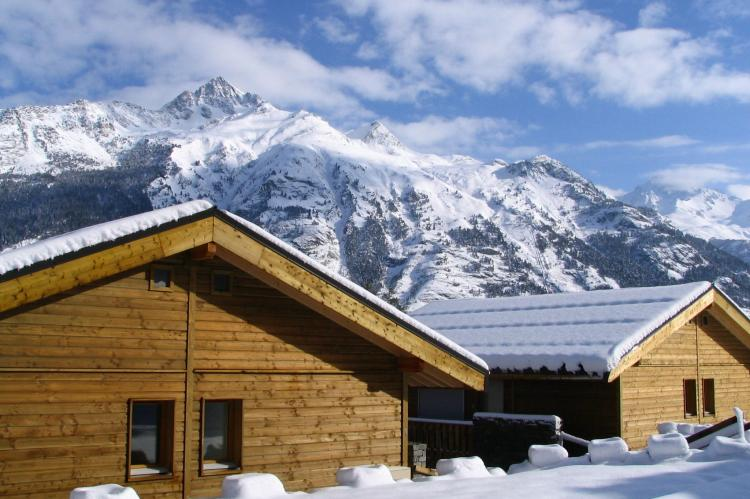 Holiday homeFrance - Northern Alps:   [22]
