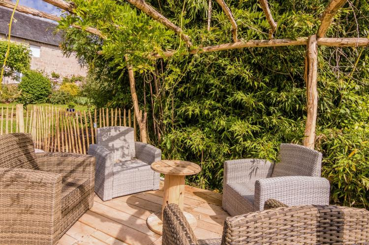 Holiday homeFrance - Limousin: Les Hirondelles  [24]