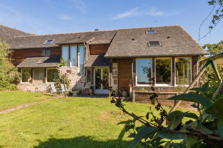 Holiday homeFrance - Limousin: Les Hirondelles  [2]