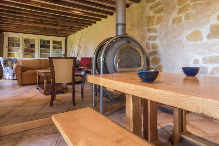 Holiday homeFrance - Limousin: Les Hirondelles  [12]