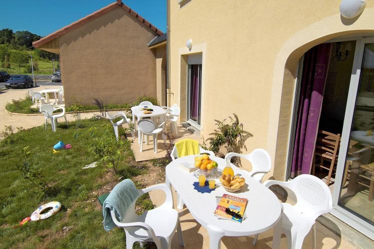 VakantiehuisFrankrijk - Dordogne: Résidence Le Hameau du Moulin 1  [8]