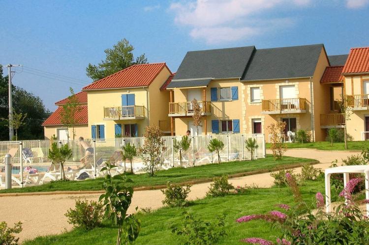 VakantiehuisFrankrijk - Dordogne: Résidence Le Hameau du Moulin 1  [1]