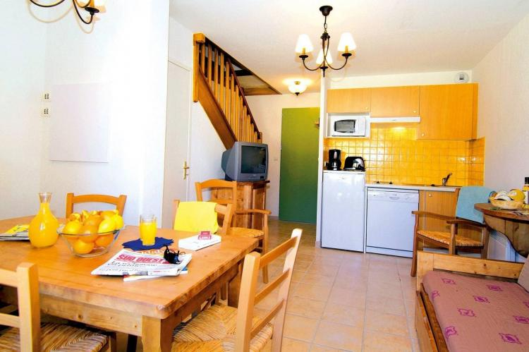 VakantiehuisFrankrijk - Dordogne: Résidence Le Hameau du Moulin 1  [7]