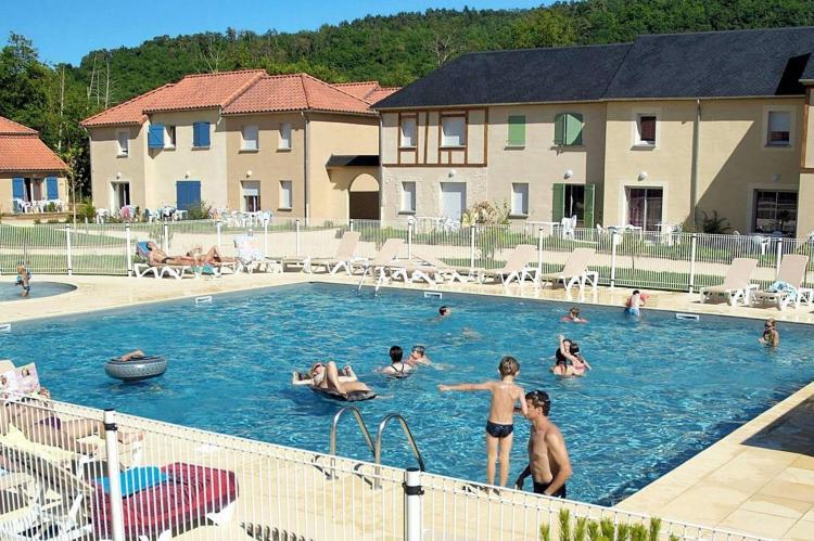VakantiehuisFrankrijk - Dordogne: Résidence Le Hameau du Moulin 1  [11]