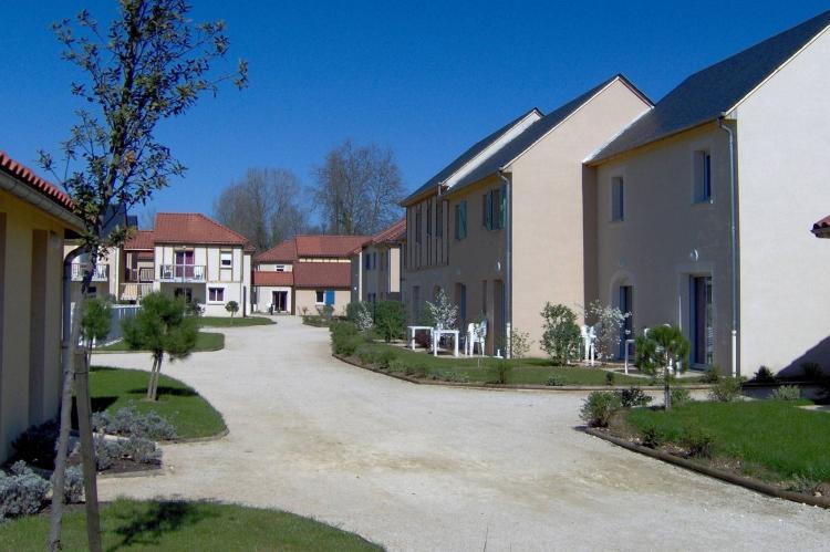 VakantiehuisFrankrijk - Dordogne: Résidence Le Hameau du Moulin 2  [5]