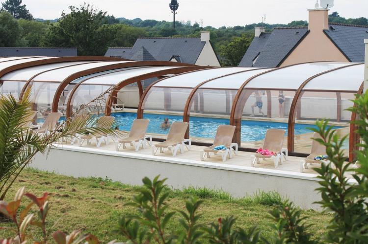 Holiday homeFrance - Brittany: Résidence Horizon Morgat 1  [2]