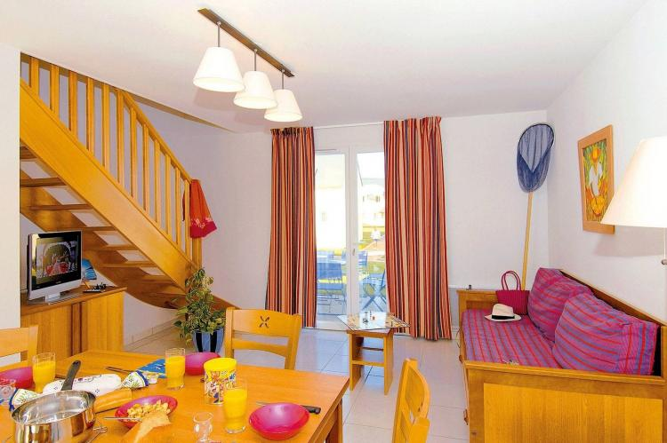 Holiday homeFrance - Brittany: Résidence Horizon Morgat 1  [3]