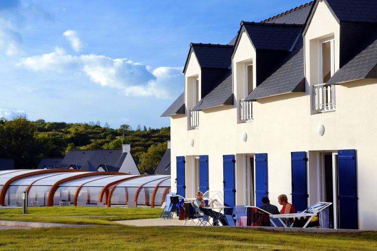 VakantiehuisFrankrijk - Bretagne: Résidence Horizon Morgat 2  [8]