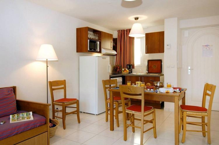 Holiday homeFrance - Brittany: Résidence Horizon Morgat 2  [7]