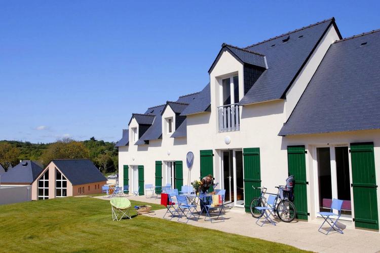 VakantiehuisFrankrijk - Bretagne: Résidence Horizon Morgat 2  [2]