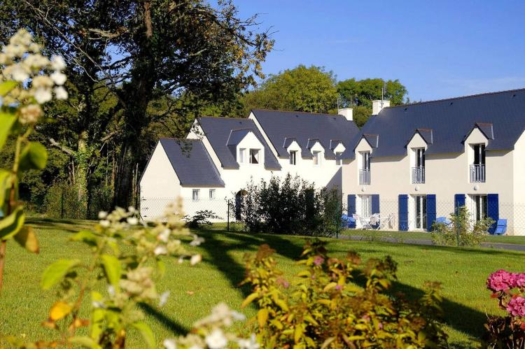 VakantiehuisFrankrijk - Bretagne: Résidence Horizon Morgat 2  [3]