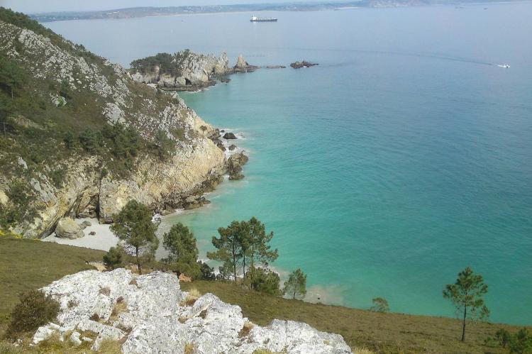 VakantiehuisFrankrijk - Bretagne: Résidence Horizon Morgat 2  [11]