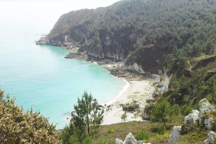 Holiday homeFrance - Brittany: Résidence Horizon Morgat 2  [10]