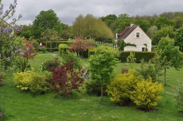 Holiday homeFrance - Centre: Gîte près des châteaux de la Loire  [20]