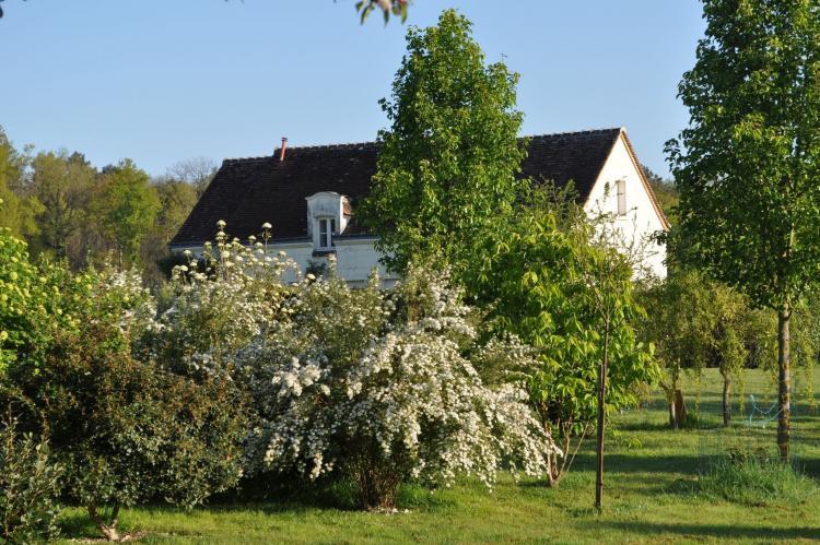 Holiday homeFrance - Centre: Gîte près des châteaux de la Loire  [21]
