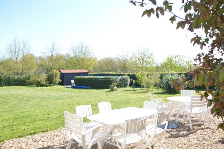 Holiday homeFrance - Centre: Gîte près des châteaux de la Loire  [19]