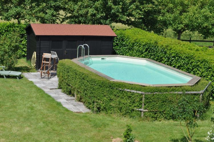 Holiday homeFrance - Centre: Gîte près des châteaux de la Loire  [4]