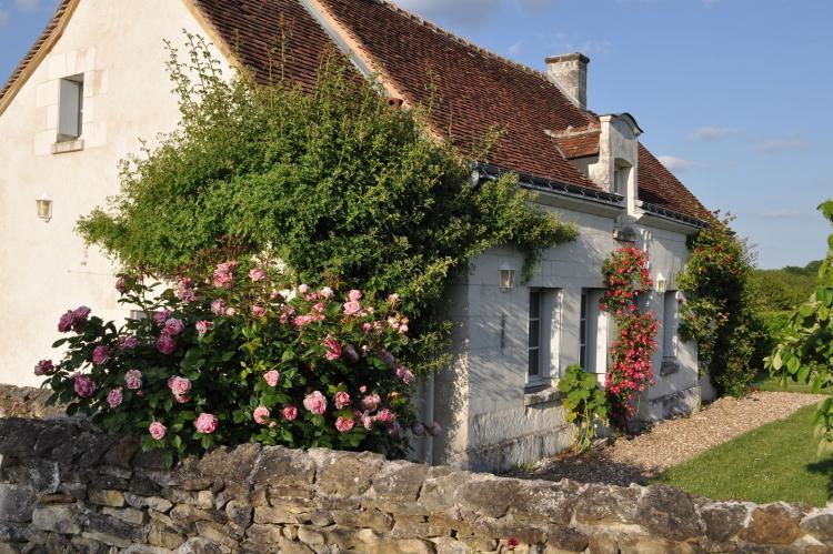 Holiday homeFrance - Centre: Gîte près des châteaux de la Loire  [2]