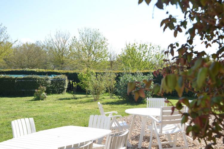 Holiday homeFrance - Centre: Gîte près des châteaux de la Loire  [18]