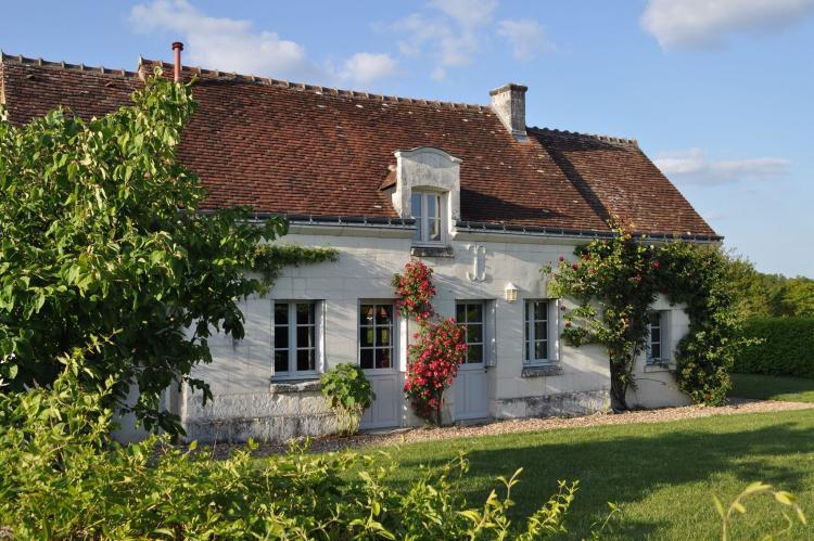 Holiday homeFrance - Centre: Gîte près des châteaux de la Loire  [1]