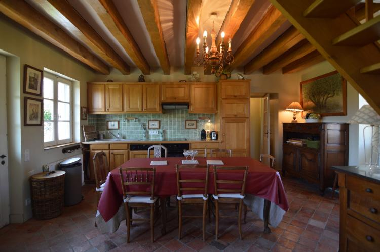 Holiday homeFrance - Centre: Gîte près des châteaux de la Loire  [9]